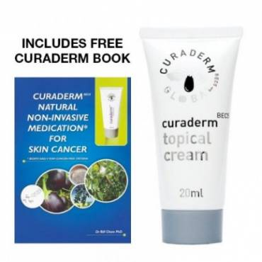 BEC 5 Curaderm – A Solution for Basal Cell Carcinoma